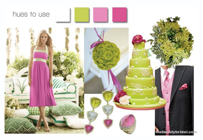 passion-for-pink-and-green-spring-wedding-colors-2